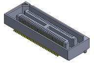 2336- | 0.5mm Female Connector