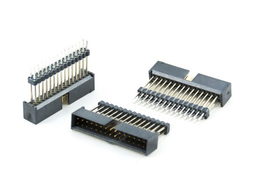 3112-2X15C | Box Header 2.0mm 4.73/21.62