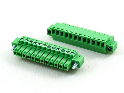 8933-C111158 | 3.5mm Terminal Block