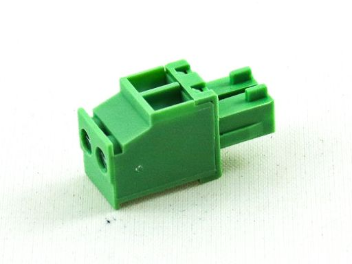 8933-D104191 | 3.81mm Terminal Block