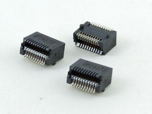 8950-Z20CB30DPT | SFP Connector