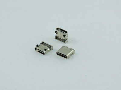 8975-C24 | USB C SMD Space Saver Type