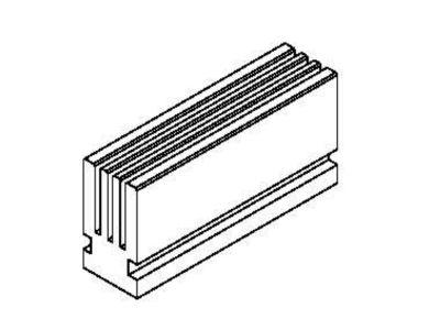 | DIN 41612 PCB Support Module