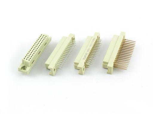 9001-16 | DIN 41612 Half C Type Female