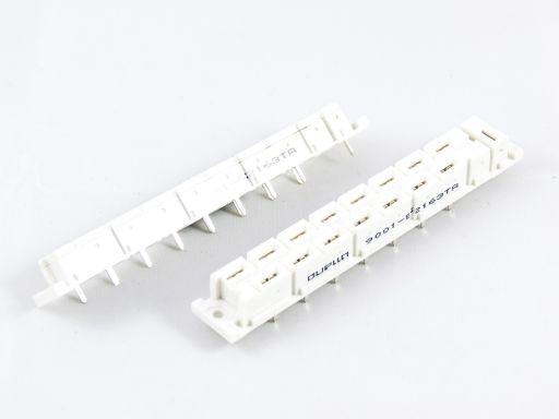 9001-5216 | DIN 41612 H15+1 Type Female