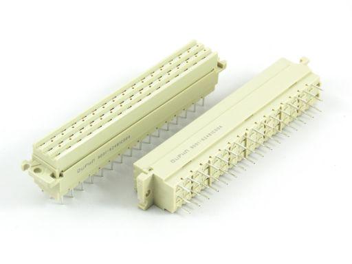 9001-62 | DIN 41612 F Type Female