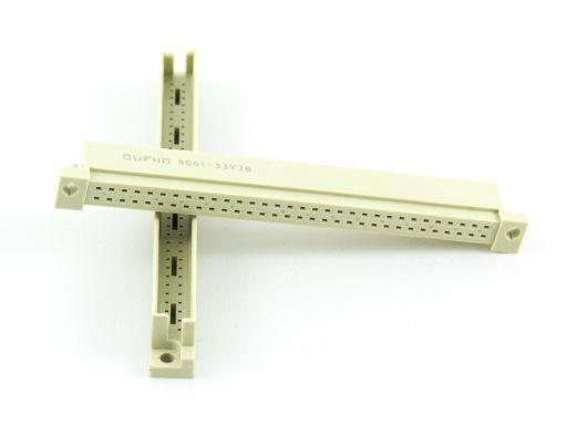 9001-33Y2B | DIN 41612 2 Rows 64P Shroud