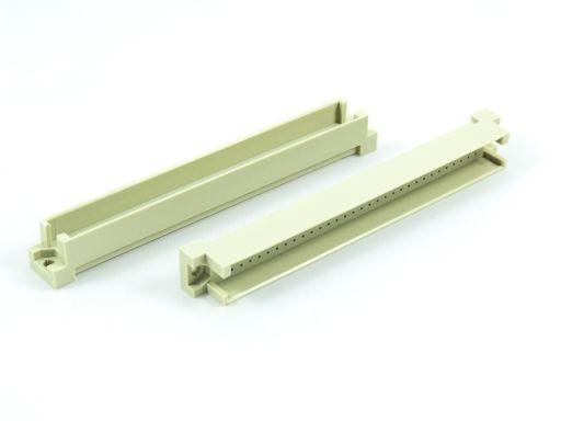 9001-A13Y2B | DIN 41612 3 Rows 96P Shroud