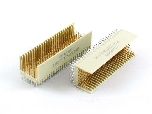 9111-71B175 | Hard Metric Connector Male Type B-25