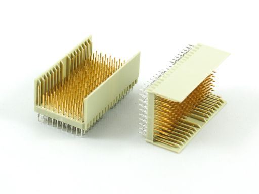 9111-101DE184 | Hard Metric Connector Male Type DE-19