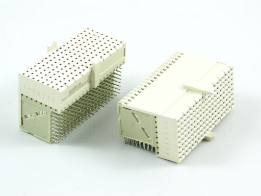 9111-102DE152 | Hard Metric Connector Female R/angle Type DE-19