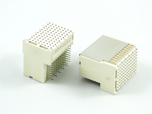 9111-102F88 | Hard Metric Connector Female R/angle Type F