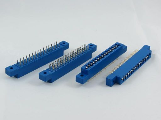 8706 | 3.96mm Edge Connector