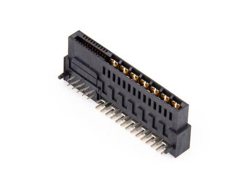 9302-4   R/Aangle Solder Type