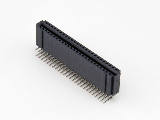 9393-F4P | Power Card Edge 12.5A R/angle