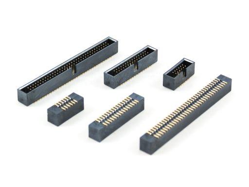3216 | Box Header 1.27mmX1.27mm SMD type