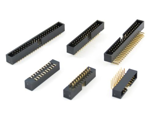 3112 | Box Header 2.0mmX2.0mm