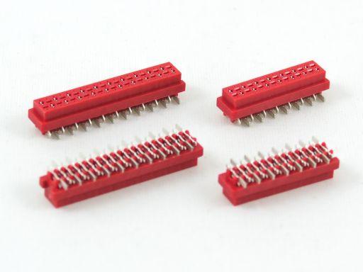 6022 | Micro Match 1.27mm SMD type