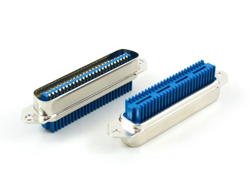 5975-10500A | Centronic Connector IDC Type