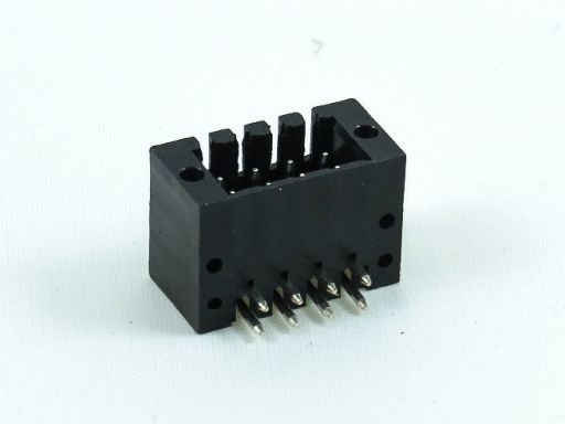 8930-C105141 | 3.50mm Terminal Block Male R/angle
