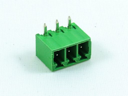 8930-D072092 | 3.81mm Terminal Block Male R/angle