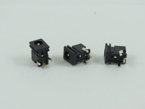 8963-1603TRB-A007 | 1.6mm DC Power Jack R/angle