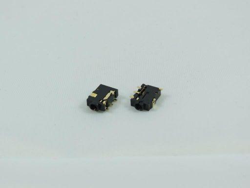 8965-2505G00DTC | Earphone JACKψ2.5mm SMD Type 5P